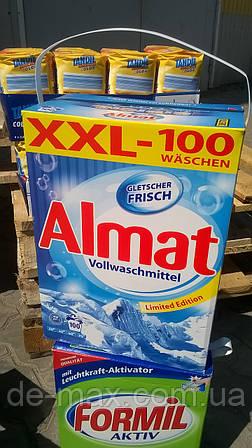 Стиральный порошок Almat Алмат