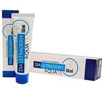 Diaultraderm Aqua 15% (Диаультрадерм) 50мл. крем для очень сухой кожи стоп
