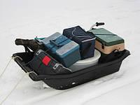 Сани для зимней рыбалки