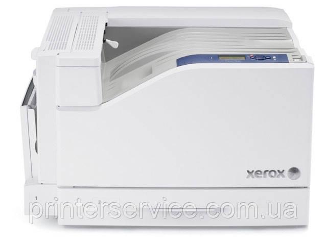Xerox Phaser 7500N, цветной cветодиодный принтер формата А3