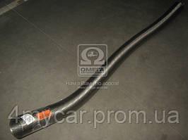Гофра нерж. d111,0 2 mtr man, маз (производство VANSTAR ), код запчасти: 15010