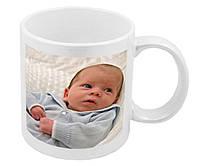 Чашка детская с фото