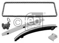 Комплект цепи привода распредвала Opel PKW (производство Febi ), код запчасти: 34162