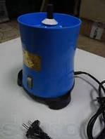 Привод в сборе ( корпус поликарбонат ) к сепаратору Мотор Сич