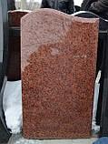Красный гранит Лезники, фото 4
