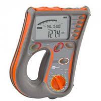 Sonel MIC-2510 измеритель параметров электроизоляции