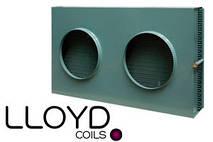 Конденсаторы Lloyd (Heatcraft Luvata)
