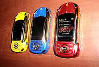 НОВИНКА! Слайдер-машинка Ferrari F 88 (2 сим карты) ферари
