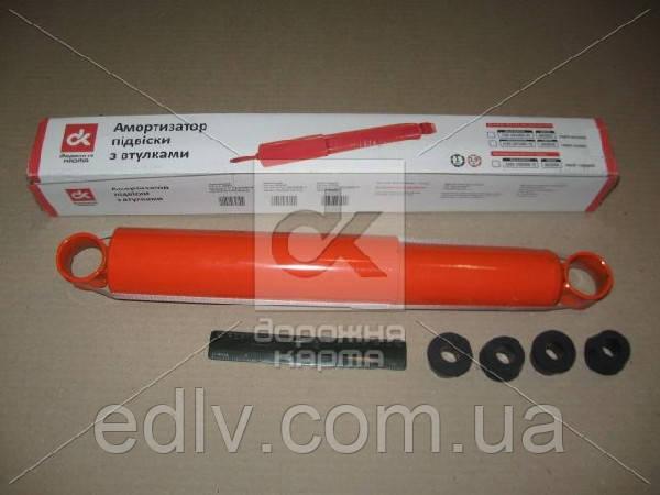 Амортизатор Газель 3302 подвески передний/задний газовый (Соболь - задний) 3302-2905006-10