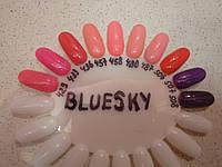 Гель-лак Blusky 10 мл.по низкой цене, фото 1