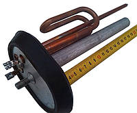 Тэн для бойлера Ariston Аристон 1500 Вт, медный