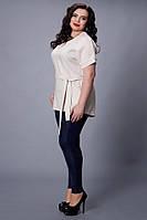 Симпатичная женская блуза