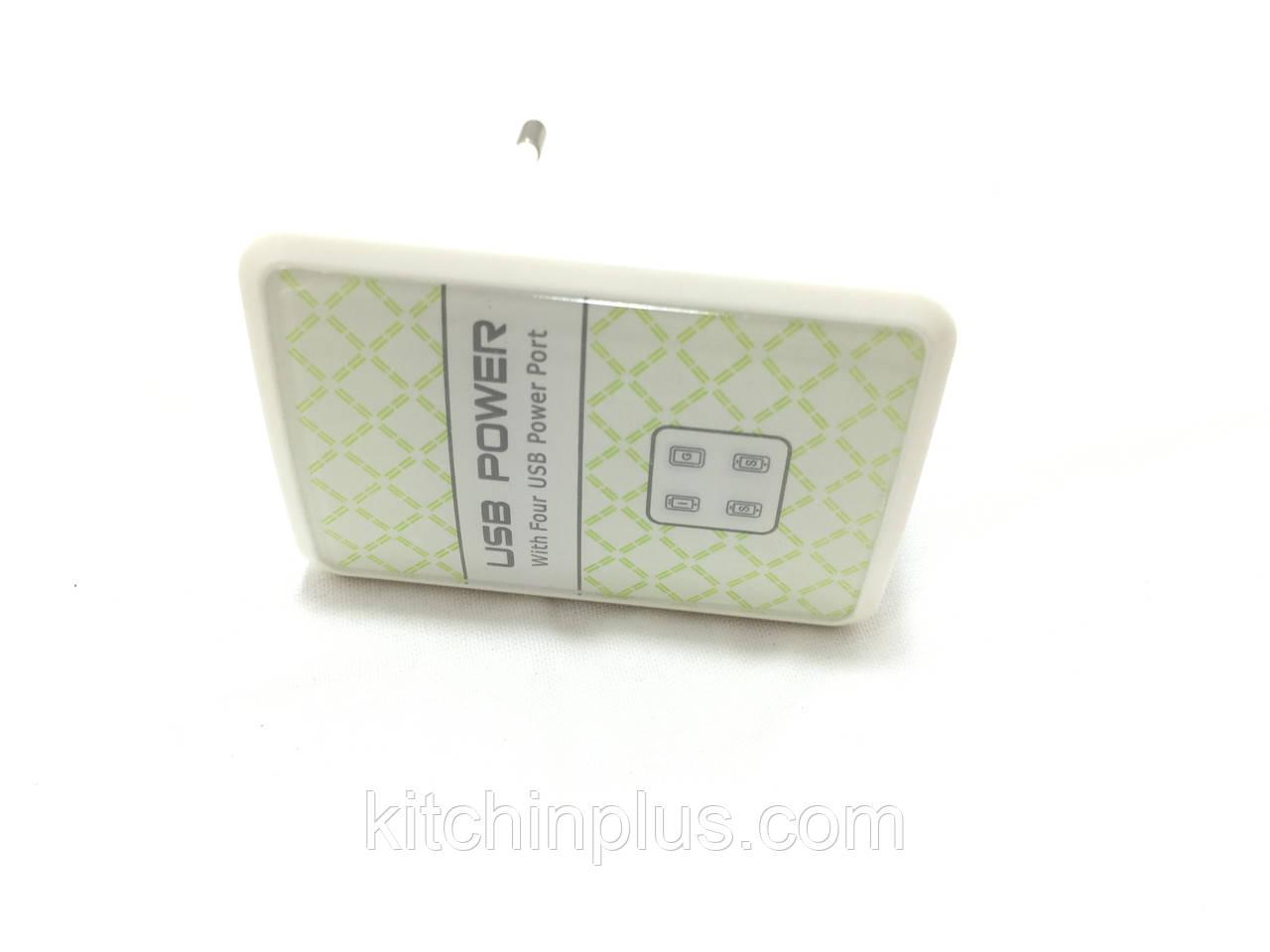 USB-зарядка USB Power Adapter