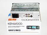 Автомагнитола Kenwood 3015А Video экран LCD 3'' USB+SD, фото 5