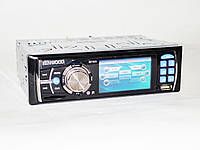 "Автомагнитола KENWOOD 3016 - 3"" LCD Video экран -Divx/mp4/mp3 USB+SD, фото 1"