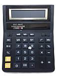 Калькулятор Citizen SDC-888T, фото 3