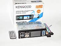 """Автомагнитола KENWOOD 3016 - 3"""" Video экран -Divx/mp4/mp3 USB+SD, фото 1"""
