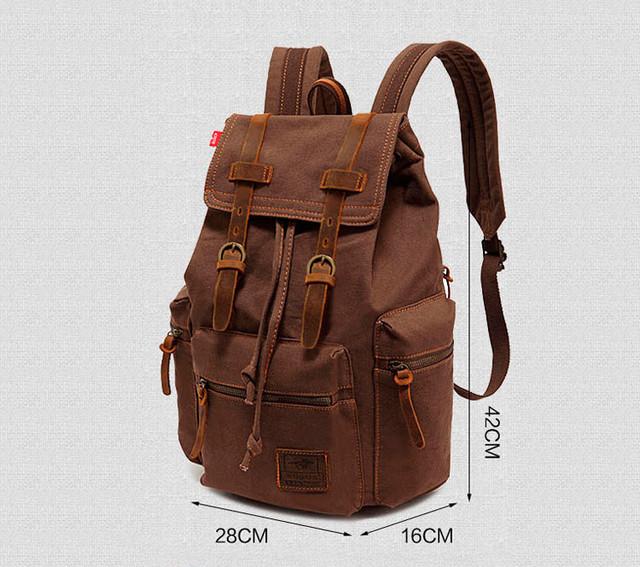 Рюкзак Augur | размеры