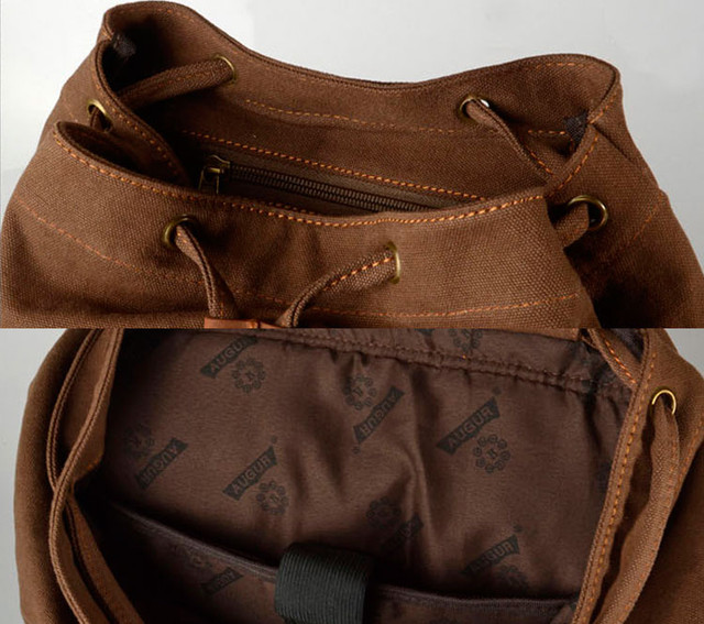 Рюкзак Augur | главное отделение