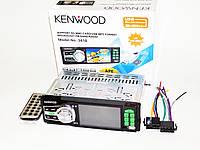 """Автомагнитола MP5 Kenwood 3610, экран 3.6"""" USB, фото 1"""