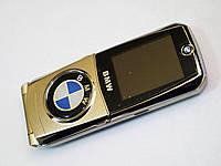 Телефон BMW 760 Duos - 2Sim -Металл