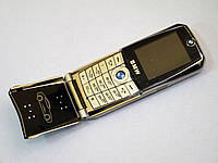 Телефон BMW 760 Duos - 2Sim Метал.корпус
