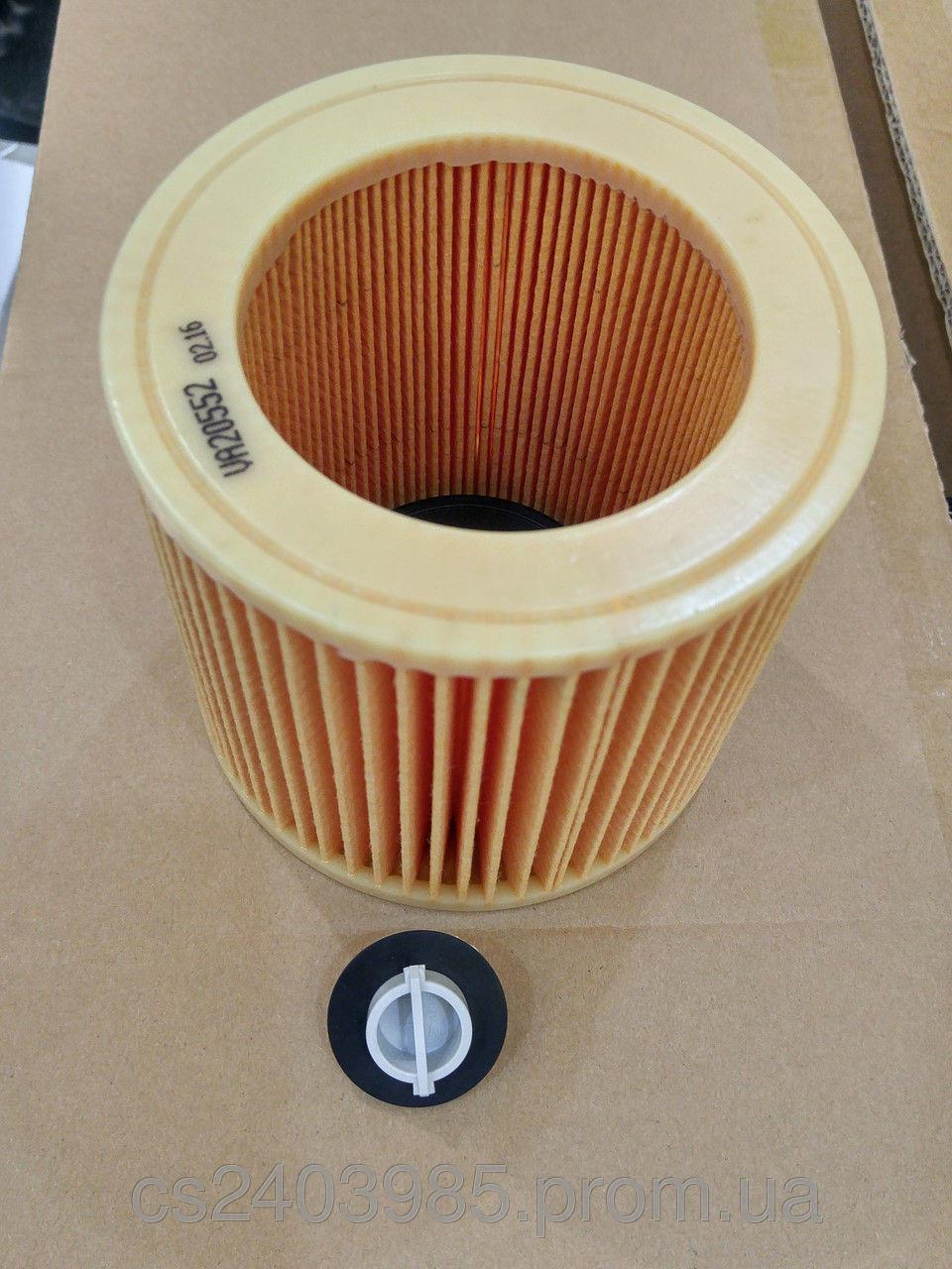 патронный фильтр для Wd2 Wd3 Karcher Karcher 6 414 552 0 аналог