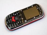 """Телефон Donod C113 - 1.8"""" -2Sim +ЧЕХОЛ"""