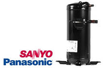Sanyo, Panasonic (Саньо, Панасоник)
