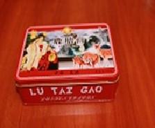 Женская формула LU TAI GAO (в виде геля) Вековой Восток