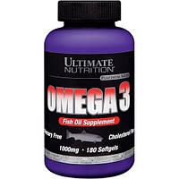 Omega 3 180 капс. (витамины и минералы)
