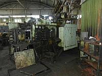 Автомат холодновысадочный 4 -позиционный  А1921