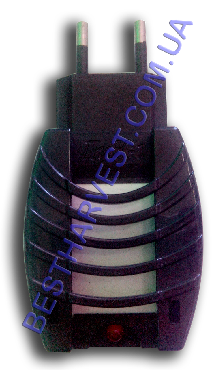 Электрофумигатор Дик-1, под пластину