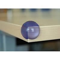 Защитные уголки прозрачные (4 шт.) Canpol