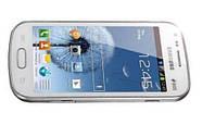 "Обзор Samsung Galaxy S Duos ""S7562"" -  популярного некогда смартфона"