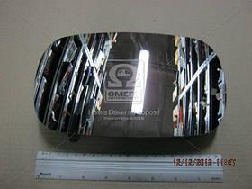 Вкладыш зеркала FIAT DOBLO (Фиат Добло) 2001-04 (пр-во TEMPEST)