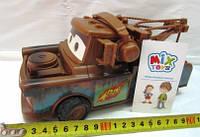 Машинка детская игрушечная Тачки, 5546
