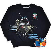 """Детский батник """"Barbados Polo"""" , трикотаж , для мальчиков от (3-4)(4-5)(5-6)(6-7)(8-9) лет"""