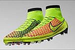 Отменные бутсы Nike и Adidas — обувь для профессионального футбола