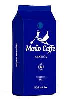 Купить кофе Mario Caffe Arabica 1kg зерна