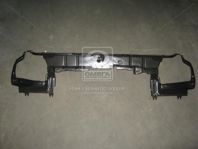 Панель передняя FIAT DOBLO (Фиат Добло) 2005-09 (пр-во TEMPEST)