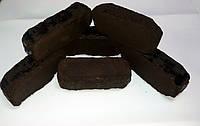 Торф брикетированный для сжигания - Торфобрикет