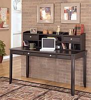 Стол письменный компьютерный из  дерева 073