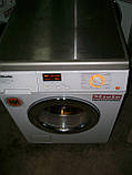 Професійна пральна машина Miele 8,5 кг, фото 3