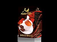 """Заказать молотый кофе """"Mario Caffe Dolce Bacio"""" 250g"""