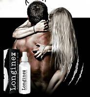 Спрей  Longinex для продления полового акта (Лонгинекс)