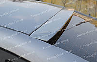 Спойлер на стекло Hyundai Elantra HD (спойлер заднего стекла Хендай Элантра 4 HD)