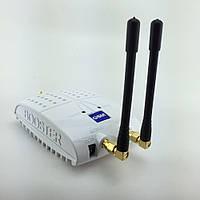 Усилитель мобильной связи SUPER SBTR-1201 900MHZ GSM 55dB +2 Антенны, фото 1