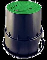 Монтажный короб PZC RN 25 EzOpen