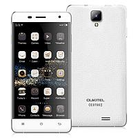 Смартфон Oukitel K4000 Pro White 4600 mah 2GB\16GB